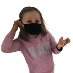 Masque barrière enfant MARS KIDS lavable fabriqué en Europe