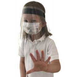 Visières de protection Enfant PROTECT KIDS